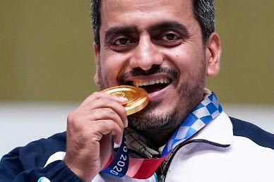 [도쿄올림픽 2020] 사격 금메달 딴 포루기가 테러범?