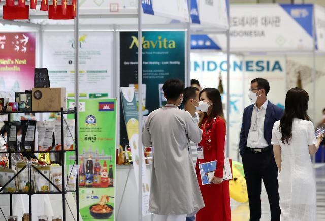 韩经研:疫情再扩散令企业体感景气时隔半年大幅下滑