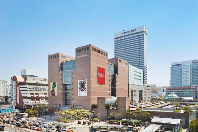 신세계 강남점, 국내 1위 백화점 굳히기…5개층에 루이비통 채운다