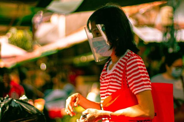 [NNA] 印尼, 레스토랑 실내취식에 백신 접종 의무화