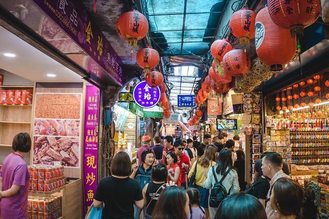 [NNA] 타이완 올해 성장률, 5.05%로 상향 수정