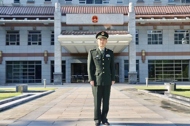 中国军队将为世界和平与发展作出积极贡献