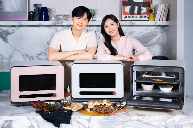 삼성 '비스포크 큐커' 나오자마자 50만 뷰…남성 고객도 관심↑