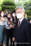 崔在亨前監査院長、来月4日に出馬宣言