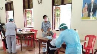 [NNA] 유엔 미얀마 인권보고관, 코로나 정전 호소