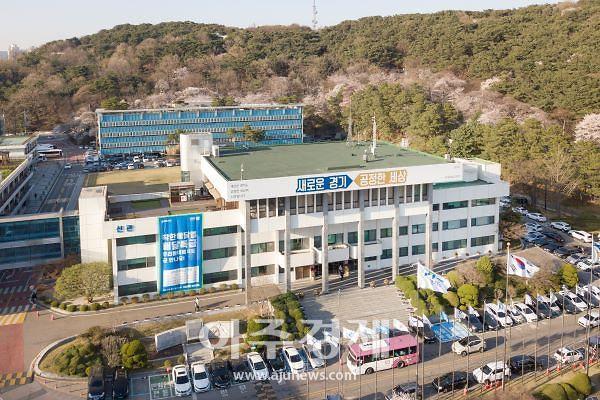 경기도, 코로나19 방역지침 위반 공무원 징계절차 착수
