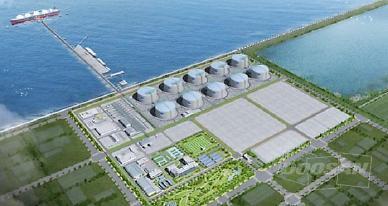 Doosan Heavy wins $531 mln order to build four tanks in Dangjin LNG base