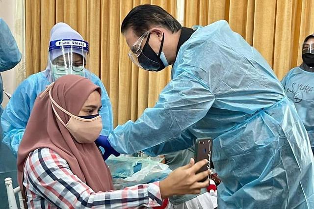 [NNA] 말레이시아 수도권, 의료체계 붕괴 위기