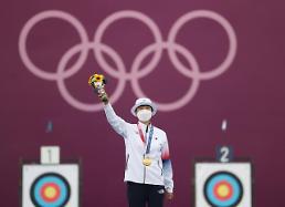 [2020東京五輪] アーチェリー女子個人アン・サン金メダル獲得!・・・史上初の3冠達成へ