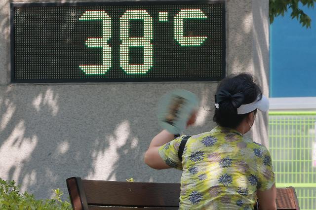 [내일 날씨] 1일 전국에 비…여름비에도 열대야·폭염은 계속