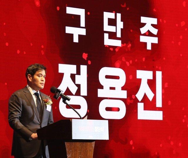 """[CEO라운지] 종횡무진 '용진이형'의 신세계…야구·커피·호텔 """"다 들어와"""""""