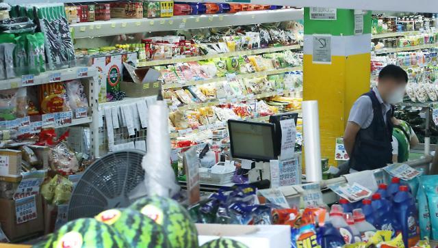 几家欢喜几家愁 疫情下韩零售业冰火两重天