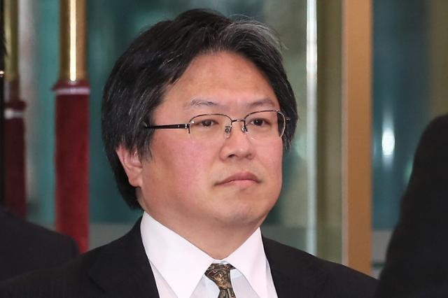 """[종합] 일본, 망언 논란 소마 주한 총괄공사에 귀국 명령...외교부 """"사실"""""""
