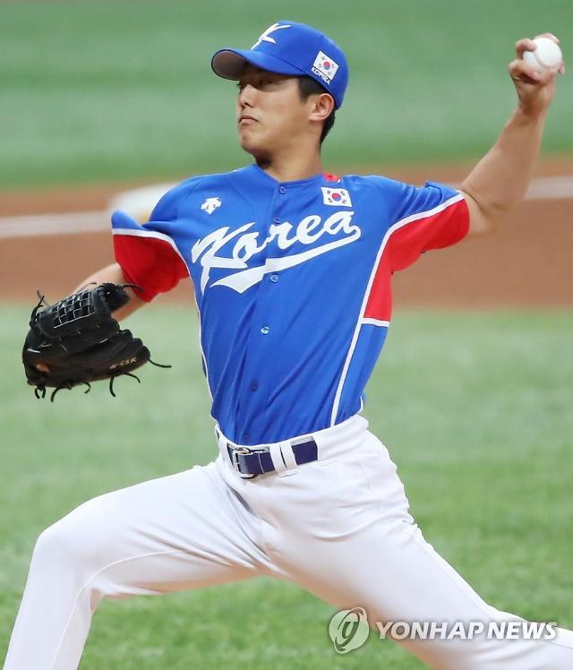 [도쿄올림픽 2020] 한국 야구, 도미니카공화국과 맞대결…선발 투수는?