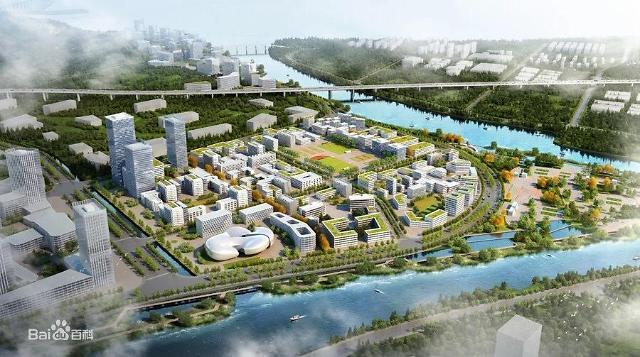"""[중국 각市각색] """"웨강아오대만구 인재 키우자"""" 中 둥관에 중국판 MIT 설립"""