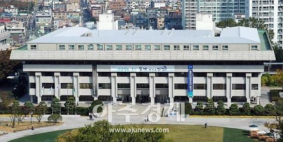 인천시, '동춘2구역 도시개발사업' 2일 준공
