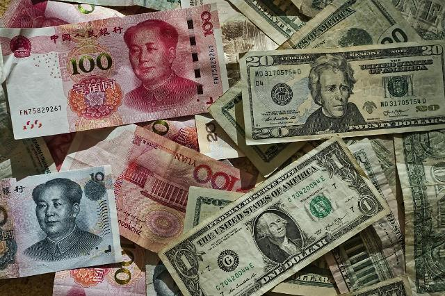 [NNA] 6월 홍콩달러 예금 4.5% 증가... 위안화 표시는 보합
