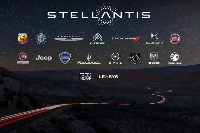 [NNA] 스텔란티스車, 印 책임자 임명