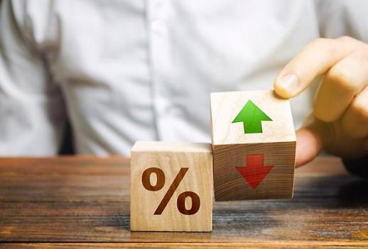 统计:韩浮动利率个人贷款占比逾八成 创7年半来新高
