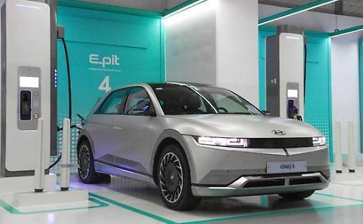 现代氢能车上半年市占率重登全球第一宝座