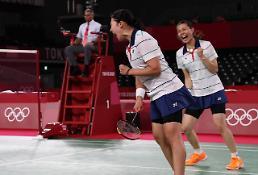 [2020東京五輪] 女子バドミントンダブルス「キム・ソヨン&コン・ヒヨン」銅メダル獲得