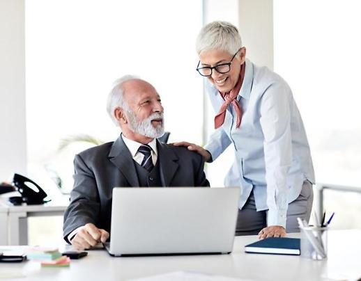 韩职场人平均工龄十年内缩短5年 望就业高龄层人数呈增势