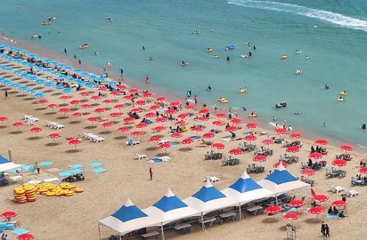 调查:去年首尔仅近三成市民暑期出游