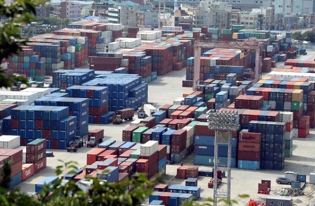 Xuất khẩu tháng 7 đạt kỷ lục trong lịch sử 65 năm