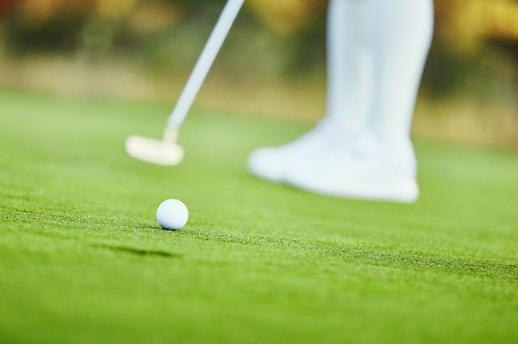 当年轻人涌入 疫情下韩国高尔夫球市场井喷