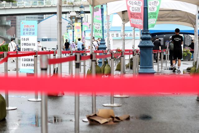韩出现2例感染加强版德尔塔毒株病例