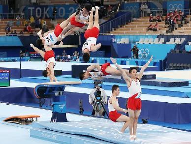 [도쿄올림픽 2020] 2일 대한민국 메달 집계, 3일 경기 예고
