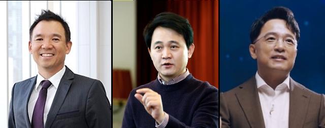 """""""본업이냐 신사업이냐""""... 김정주·방준혁·김택진 엇갈린 투자 행보"""
