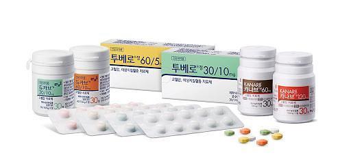 보령제약 카나브, 뇌졸중 환자 혈압 조절에도 효과적