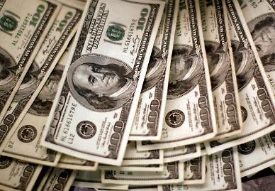 7월 외화보유액 4586억 달러 역대 최대…올해에만 4번째 경신