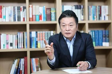 """野김철근 """"안철수 대선출마? 사정 변경은 있어야지 않나"""""""