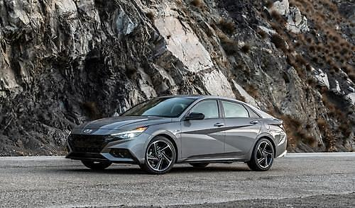 现代环保汽车在美备受青睐 7月销量猛增339%