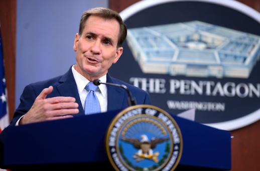 美国防部:未接到停止韩美联合军演请求