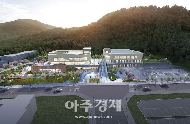 태안군, '지역 균형발전' 위해 2025년까지 631억 투입