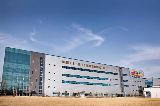 SK创新将拆分电池和石油业务成立新公司