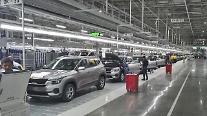 起亜、インド工場の進出2年…年販売量20万台突破・完全稼動も目前