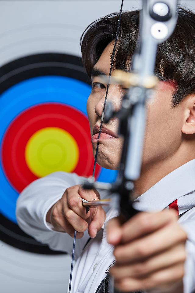 Hyundai auto group credited with bringing archers to Olympic fame