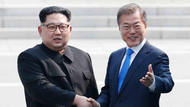 [뉴스분석] 한·미훈련 축소도 강행도 부담...김여정 하명에 궁지 몰린 文 대북외교