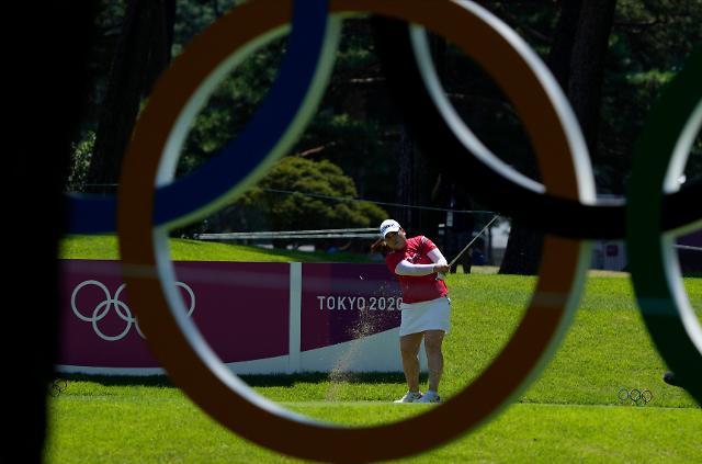 [아주 쉬운 뉴스 Q&A] 도쿄올림픽 골프 종목은 어떻게 진행되나요?