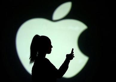 중국 공급업체, 애플 공급망에 대거 참여
