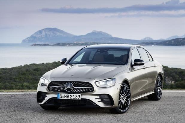 벤츠·BMW·아우디 독일 3사, 지난달에도 르쌍쉐 판매량 압도