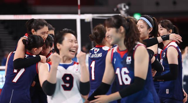 [도쿄올림픽 2020] 4일 대한민국 메달 집계, 5일 경기 예고
