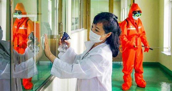"""유니세프 """"북한, 코로나 백신 도입 준비절차 미완료"""""""