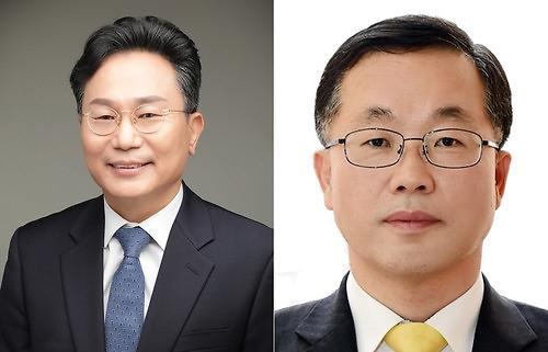 행안부 신임 차관 고규창·재난안전관리본부장 이승우