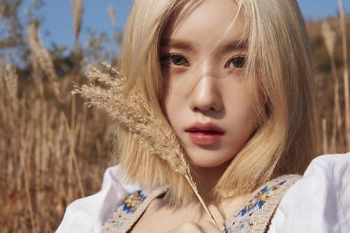 IZ*ONE原成员权恩妃将于本月首发个人专辑