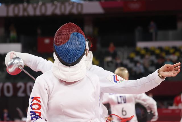 [도쿄올림픽 2020] 5일 대한민국 메달 집계, 6일 경기 예고